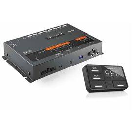 Hertz H8 DSP DRC processore 8 canali con DSP e controllo remoto