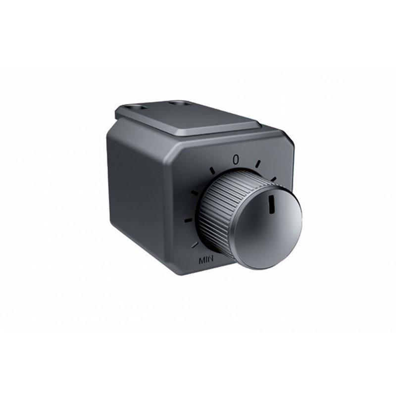 Hertz HRC BM sub volume control