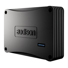 Audison AP8.9 bit amplificatore 8 canali con processore DSP