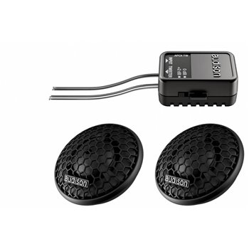 Audison APK 165 - 2Ohm kit due vie 165mm