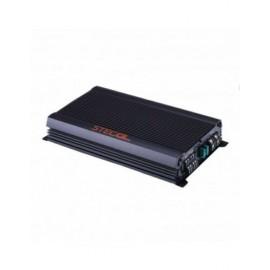 STEG QM 500.1 Amplificatore Mono 1x500W Qmos per Subwoofer