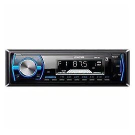 Autoradio Awave AWP-200 1 din Bluetooth - usb - sd 50w X 4
