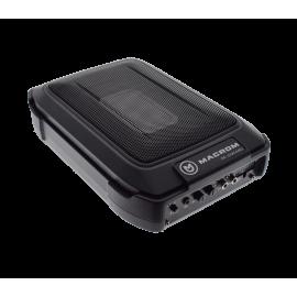 Macrom M-SW680 Subwoofer amplificato in cassa chiusa da 120W