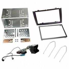 Kit montaggio mascherina adattatore autoradio stereo Peugeot 308 / SW / CC / RCZ